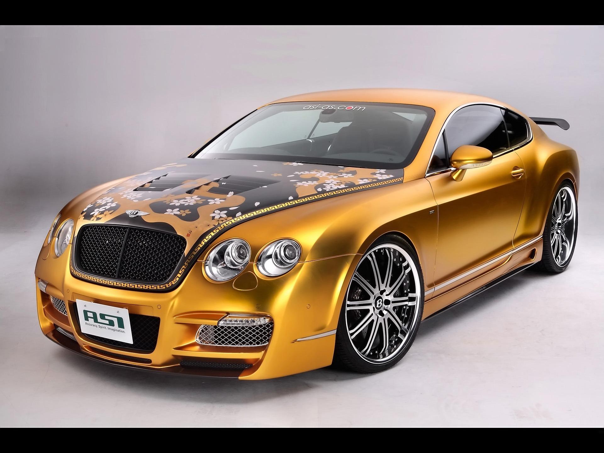 Ws Golden Bentley 1920x1440