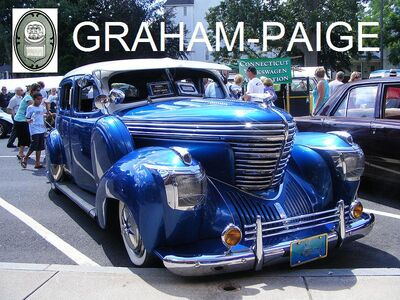 Graham-Paige