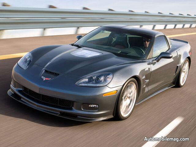 File:0712 11z 1024x768 2009 chevrolet corvette ZR1 front three quarter view-1-.jpg