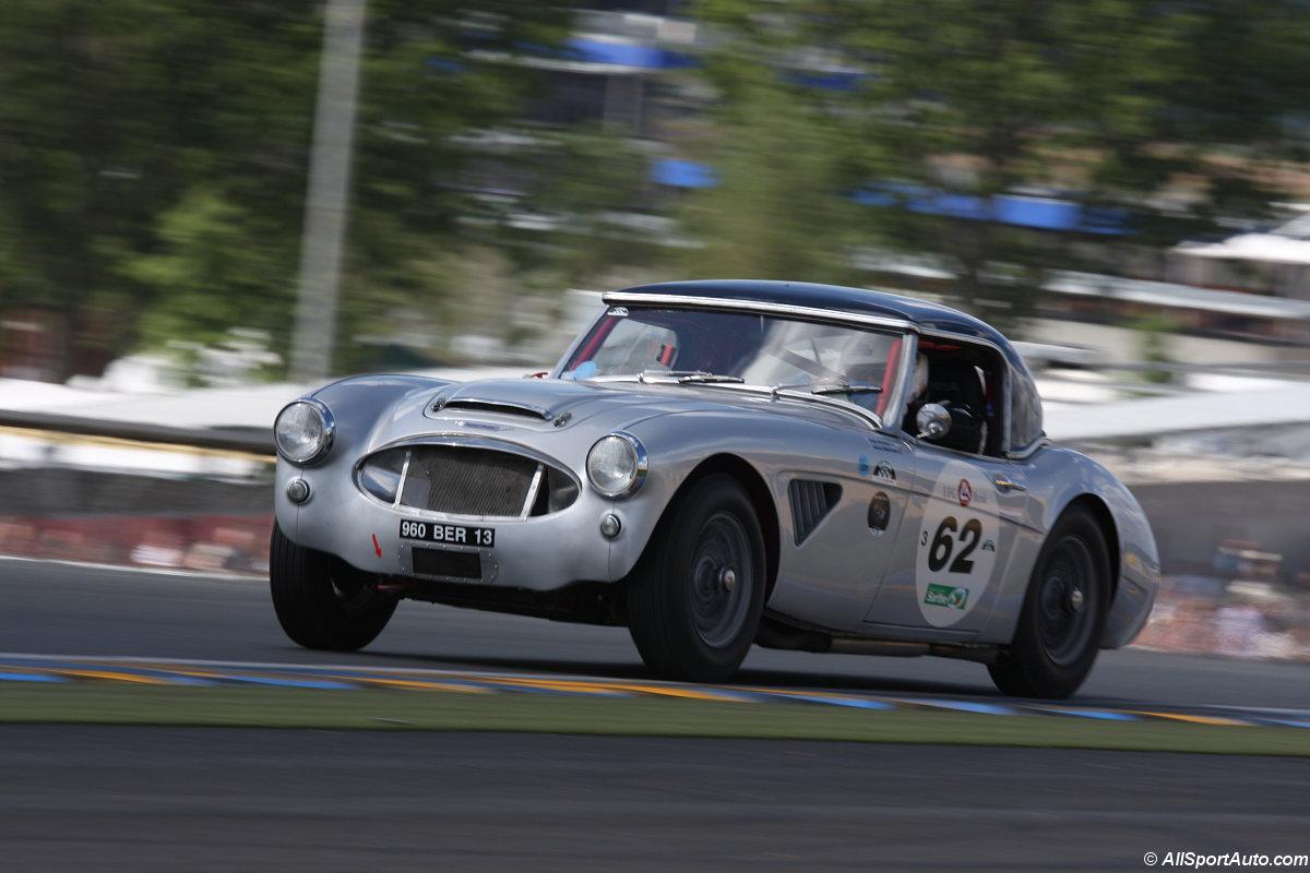 2008 le mans classic grid3 174 sb-1-