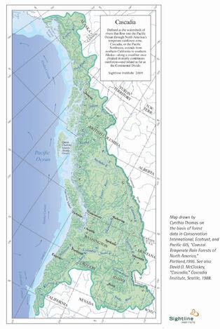 Cascadia 2