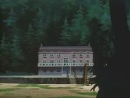 Sonoko's (Serena's) Private Villa