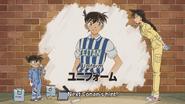 Conan's Hint - Episode 789