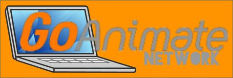 (GoAnimate Network) Logo (2015) Sept