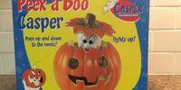 Peek A Boo Casper