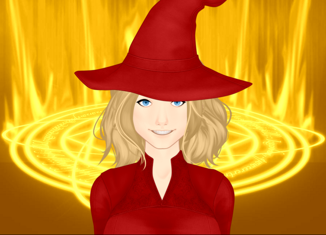 File:Fan Made Wendy The Good Little Witch Mega Fantasy Avatar.png