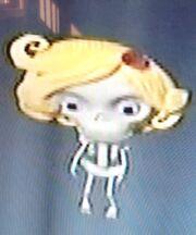 Mickeys doll
