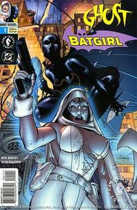 GhostBatgirl The Resurrection Machine 1
