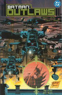 Batman Outlaws 1