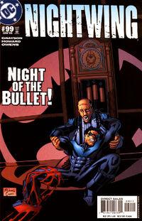 Nightwing 99