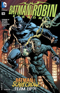 BatmanandRobinEternal 14