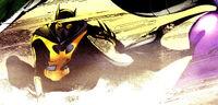 Future Batwoman 1