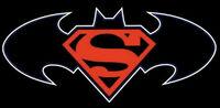 LogoSupermanBatman