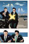 Batgirl Secret Files and Origins 4