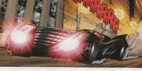 Batmobile 2009 (Batman and the Outsiders 14)