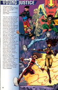 Guide to the DC Universe 1 6