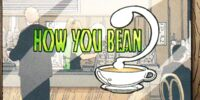 How You Bean Cafe