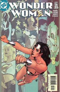 Wonder Woman 174