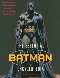 Batman Encyclopedia