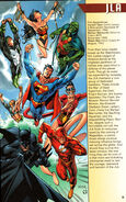Guide to the DC Universe 1 5