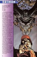 Batman Allies Secret Files and Origins 18