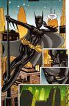 Batgirl 33 1