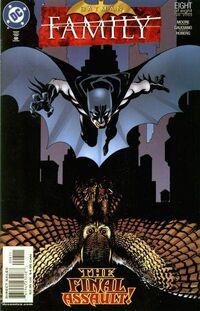 Batman Family 8