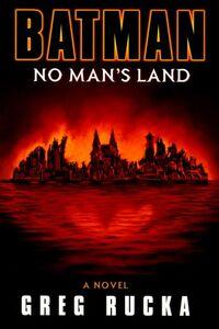 NML Novel cover