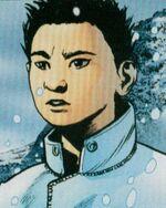 Toyman (Hiro Okamura)
