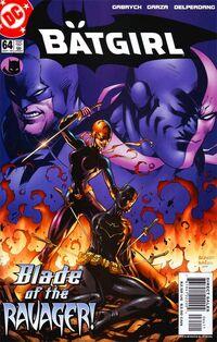 Batgirl 64
