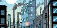 S.T.A.R. Labs (Gotham)