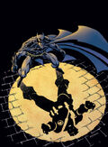 Bruce Wayne Fugitive Vol 2 Textless