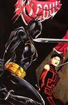 Batgirl Mini 3 2