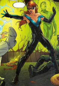 NightwingFreemont