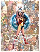 Wonder Woman 600 16