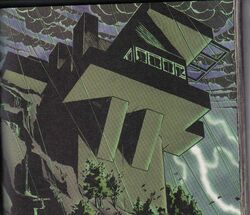 Blockbuster's home & hq