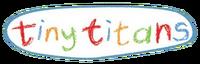 TinyTitansLogo