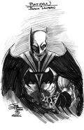 BL Batman v01 sketch net