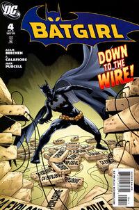 Batgirl Mini 4