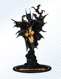 Batgirl Ame-comi