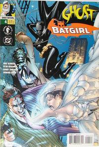 GhostBatgirl The Resurrection Machine 4