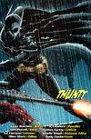 Batgirl Mini 6 3
