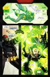 The Road Home Batgirl 4