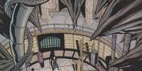 Batgirl Cave (Gotham)