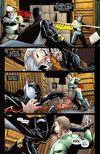 Batgirl Mini 1 4