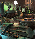Outsidersbatcave