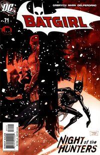 Batgirl 71