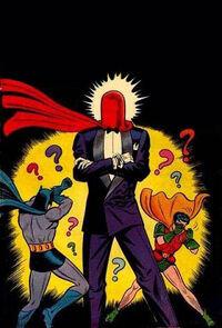 Detective Comics (1937) -168