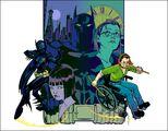 Batgirl Cassandra Cain 0056