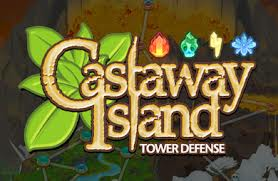 Castaway TD main title